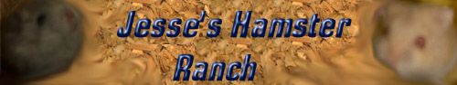 Hamster Ranch Logo